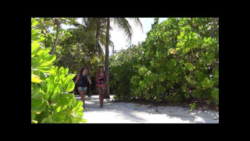 Reethi Beach - Promotional Video 2015