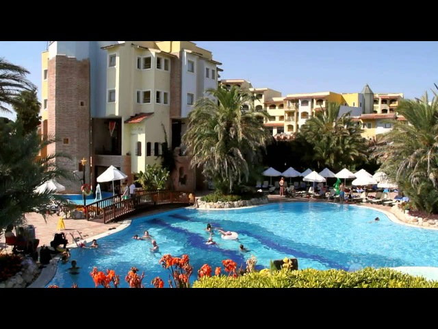 Limak Arcadia Golf Sport Resort Hotel - Tatil Sepeti