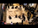 DFS HAWAII MAKES GUINNESS WORLD RECORDS® WITH LARGEST COFFEE MOSAIC ART