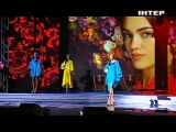 Злата Огневич  -  Запали вогонь (Мисс Украина 2015. Интер)
