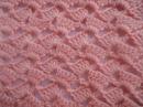 Двусторонний узор Bilateral pattern Crochet