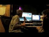 Sk1nnydave's blog - #10 Запись на студии в США, интервью с продюсером