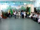 Танец Блюз для детей 5-6 лет