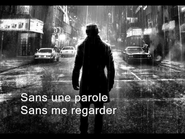 Jacques Prévert - Déjeuner du matin (sous-titré en français)