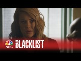 The Blacklist - The Countdown on Lizs Life Begins (Sneak Peek)