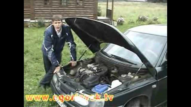 Top Gear по Егорьевски (ВАЗ 2110)