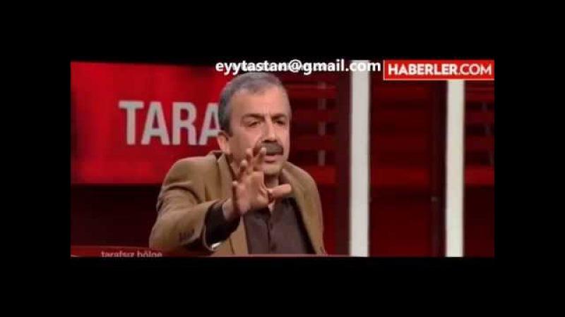 Sırrı Süreyya Önder - Beni Ölmüş Bilin, Buraya da Gelmeyin