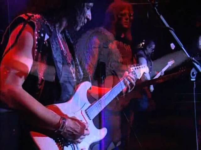Twisted Sister Live At The Astoria 2004 Full Concert