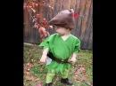 Новогодние костюмы для мальчиков Питер Пен