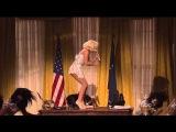 Lady Gaga ft R Kelly  Do What U Want live AMA  2013   HD