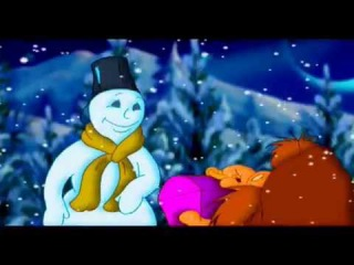 «Золотое Кольцо», мультфильм «С Днем рождения Друг!» | «Golden Ring», cartoon «HB Friend!»