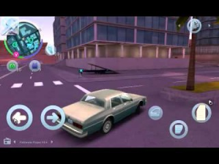 Обзор игры Gangstar Vegas Android
