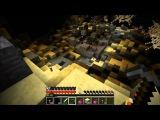 Minecraft Deathly Trails 2 - #13 - Подземелье подземелья