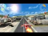 Обзор игры Железный человек 3 Android