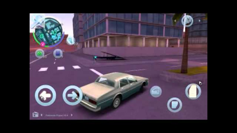 Обзор игры Gangstar Vegas Android