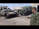 Украинский танк «Булат» получил вторую «жизнь» в армии Новороссии