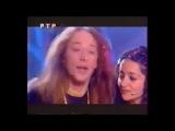 Голубой огонёк 2000. Теона Дольникова и солисты мюзикла Метро