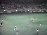 Paris Saint Germain 0 x 3 Atletico-MG - 1982