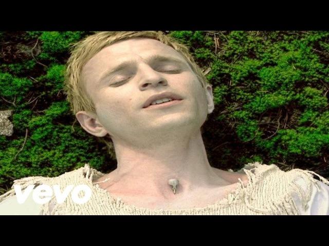 Jay-Jay Johanson - Believe In Us (Video)