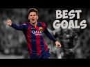 Lionel Messi Best Goals of 14/2015 ● With Commentary HD