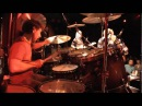 Simon Phillips L Ritenour M Stern Smoke 'n' Mirrors drums only camera