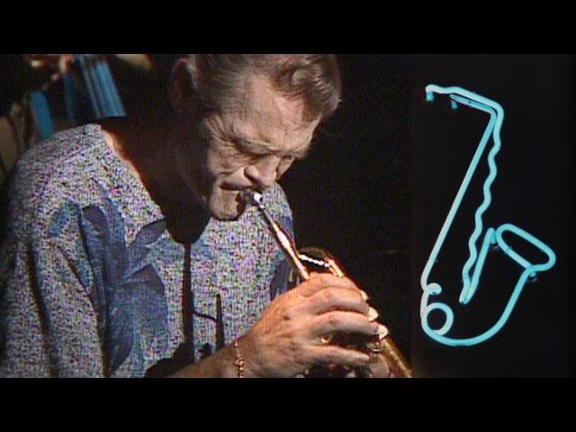 Chet Baker Live at Ronnie Scott's 1986