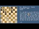 Михаил Таль. Великие шахматные партии.