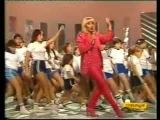 Raffaella Carra - Mama dame 100 pesetas