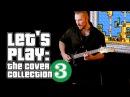 Super Mario Bros 3 Sea Side Bossa Nova Cover