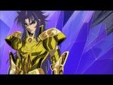 Saint Seiya: Soul of Gold - 9 \ Святой Сэйя: Душа золота [Anku & mutagenb] русские субтитры