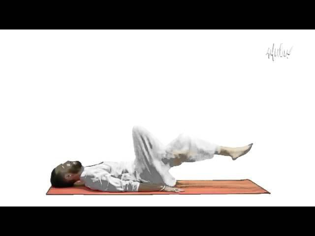 Упражнения для утренней садханы Нормализация обмена веществ