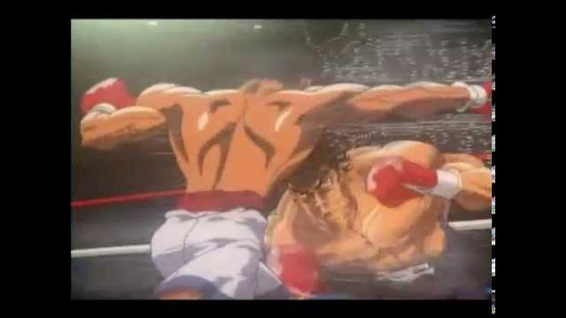 Hajime No Ippo AMV The Great Takamura