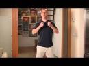 10 ти минутная утренняя зарядка от Ли Холдена