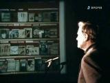 Олег Басилашвили читает Маяковского на гастролях в Париже