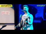 Michael Padget Solo + Scream aim fire live (Rock am Ring 2013) - Bullet for my Valentine