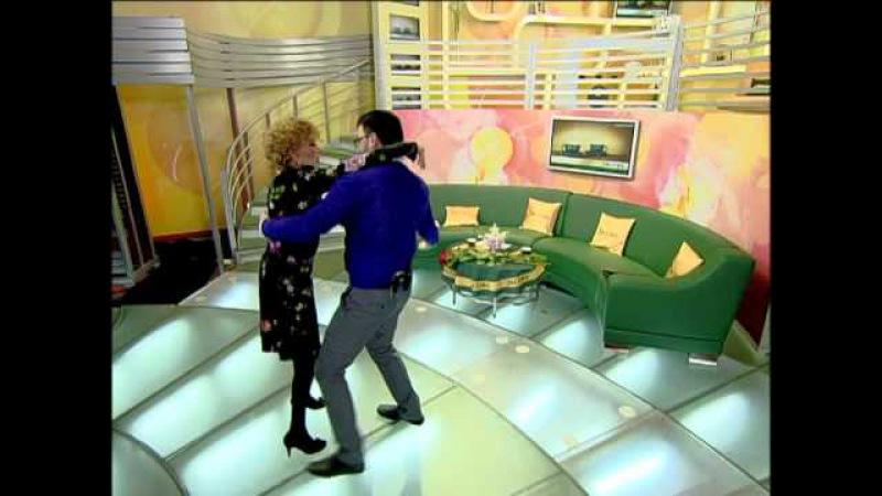 GURCHENKO DANCE