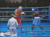Владимир Кличко - Лоуренс Клей-Бей (Атланта 1996) / Wladimir Klitschko - Laurence Clay-Bey (Atlanta 96)