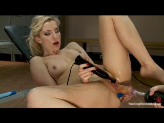 Ashley Fires _ Fucking machines _ Kink.com _ 2010 Kink Brazzers