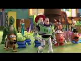 История игрушек Большой побег/Toy Story 3 (2010) Фрагмент №6