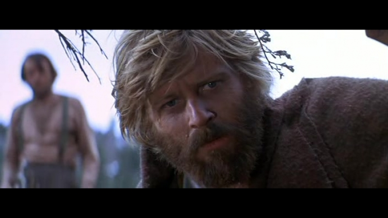 Jeremiah Johnson Иеремия Джонсон (1972) Сидни Поллак