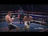 Vargas vs. Novikov Highlights_ HBO Boxing After Dark