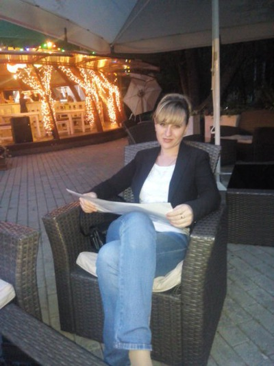 Екатерина Ботова