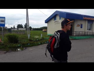 Лето в деревне).mp4