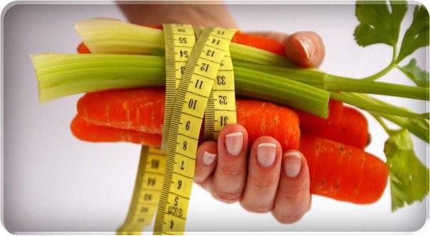 Диета правильного питания для быстрого похудения