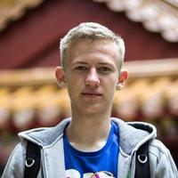 Антон Левченко