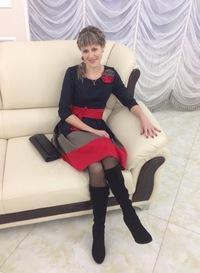 Мурашкина Анастасия