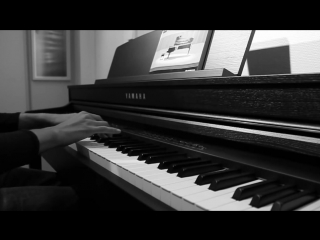 James Horner - My Heart Will Go On (Piano Cover)