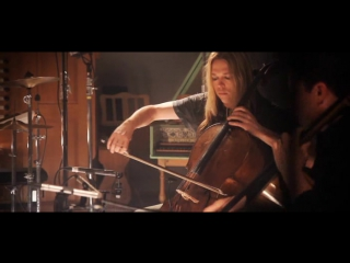 Apocalyptica - Bittersweet (7th Symphony,acoustica)