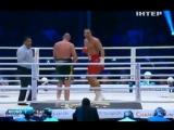 Владимир Кличко — Тайсон Фьюри