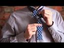 Как завязать галстук-бабочку Идеи для жизни